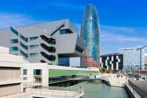 Spanien Immobilieninvestitionen 2019