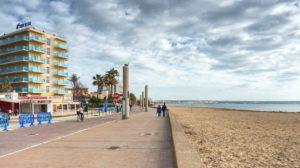 Baugenehmigung Balearen