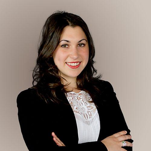 Vanessa-Ariane Guzek Hernando